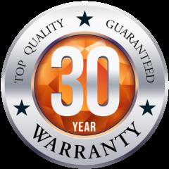 30 Year Guarantee